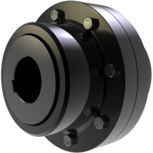 Esco Gear Couplings FST 45